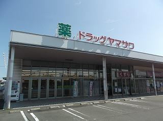 ドラッグヤマザワ塩釜中の島店