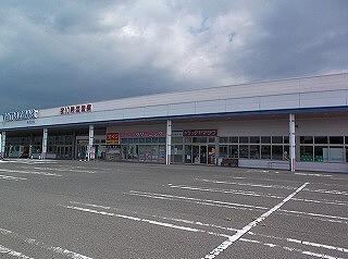ドラッグヤマザワ寒河江西店